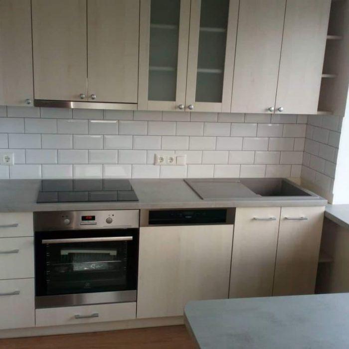 Nestandartiniai korpusiniai baldai arunobaldai virtuves baldai arunobaldai kretingoje